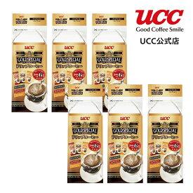 <アウトレット>【UCC公式コーヒー】ゴールドスペシャル ドリップコーヒーセレクション6杯×6袋 ドリップコーヒー 賞味期限 2021/8/26 まで