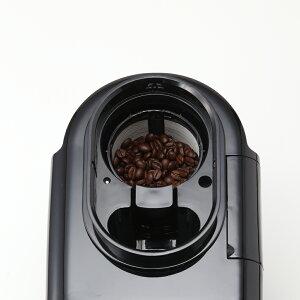 シロカ全自動コーヒーマシンSC-A211ROASTMASTER豆セット(カップ型4種)ミル付きコーヒーメーカー