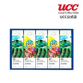 【UCC公式コーヒー】COFFEE LOVE STORY(MCS-30GT) 紙パック 1000ml×5本