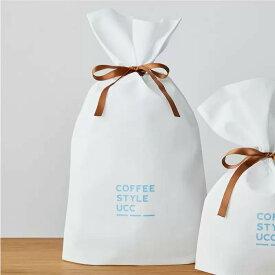 【UCC公式コーヒー】ラッピング袋(大)