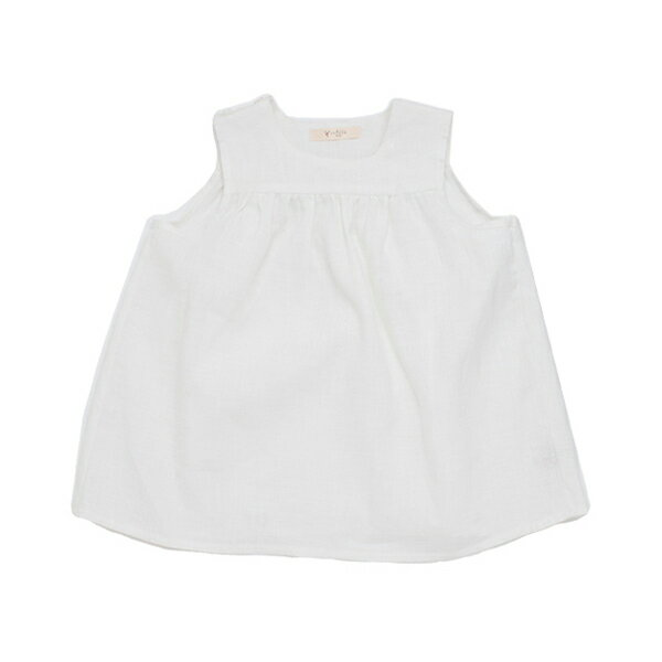 cofucu ヘンプ麻のワンピース |コフク 日本製 ベビー服 敏感肌 出産祝い 内祝い 自然素材 出産 ギフト プレゼント オーガニック エシカル ファクトリーブランド