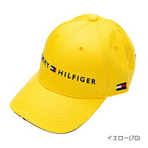 TOMMYHILFIGERGOLF/トミーヒルフィガーゴルフ2019春夏THLOGOCAPキャップ(UNISEX)ゴルフラウンドメンズレディース男性女性