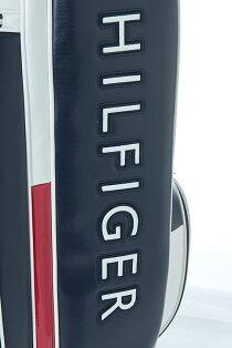 TOMMYHILFIGERGOLF/トミーヒルフィガーゴルフ【送料無料】2019秋冬FLAGACCENTCADDIEBAGキャディーバック(UNISEX)