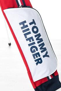 TOMMYHILFIGERGOLF/トミーヒルフィガーゴルフ【送料無料】2019秋冬SPLITHALFSTANDハーフスタンドバッグ(UNISEX)ゴルフ
