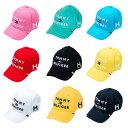 【月間MVP受賞】トミー ヒルフィガー ゴルフ 帽子 キャップ TRIPLE LOGO CAP ユニセックス メンズ レディース TOMMY HILFIGER GOLF