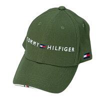 TOMMYHILFIGERGOLF/トミーヒルフィガーゴルフ2020春夏THLOGOCAP(UNISEX)ゴルフラウンドメンズレディース男性女性