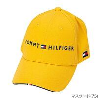 TOMMYHILFIGERGOLF/トミーヒルフィガーゴルフ2020春夏THLOGOCAP(UNISEX)ゴルフキャップ
