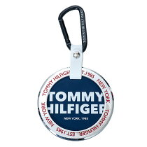 TOMMYHILFIGERGOLF/トミーヒルフィガーゴルフ【送料無料】2019春夏NAMETAG(UNISEX)ゴルフラウンドメンズレディース男性女性