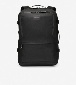 コールハーン Colehaan メンズ バッグ & アクセサリー バッグ セログランド 48 HR バックパック mens F11302 ブラック