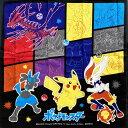【ポケットモンスター 21】ランチクロス (KB4) 527463 ポケモン【スケーター キャラクター ランチーフ ランチョンマッ…