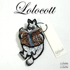 ロロコットlolocott ロロコット 女性用レディースジュエリー・アクセサリー LOLOCOTT ( ロロコット ) ムーミン moomin(キーホルダー、携帯ストラップ、ブローチ)MOOMIN lolocott ( ロロコット )