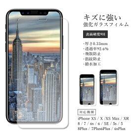 強化フィルム iPhone | iPhone7 iPhone6s iPhoneX iPhoneXs iPhone11 pro iPhoneXR iPhone8 iPhoneSE アイフォン7 アイフォン8 アイフォン6s アイフォン7 アイフォンx アイフォンXs アイフォンXsMAX アイフォンXR フィルム スマホフィルム 強化ガラスフィルム ガラスフィルム