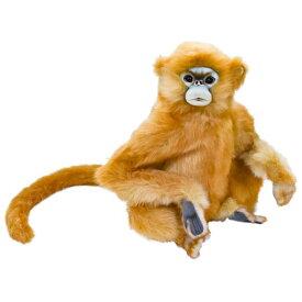 ハンサ【HANSA】ぬいぐるみシシバナザル47 さる 猿 只今在庫切れ 次回入荷は4月の予定
