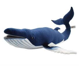 ハンサ【HANSA】ぬいぐるみザトウクジラ59