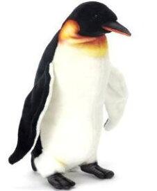 ハンサ【HANSA】ぬいぐるみ皇帝ペンギン40cm