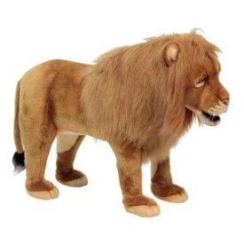 ハンサ【HANSA】スツール ライオン