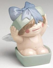 【NAO】いたずら天使の贈りものあふれる気持ち