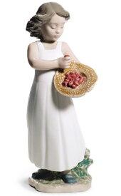 【NAO】いちごの季節