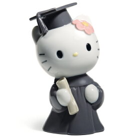 【NAO】卒業ハローキティ