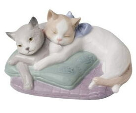 【NAO】仲良しのネコ