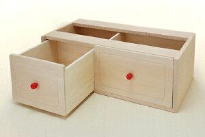 木のおもちゃ棚(本格キッチン用)