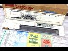 M5396●未使用保管品●brother KH-940 TOPICAL-3 電子編み機 トピカル3 ブラザー●0303【中古】
