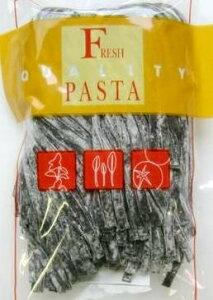 【小林生麺】生パスタ(イカスミ2食入り)