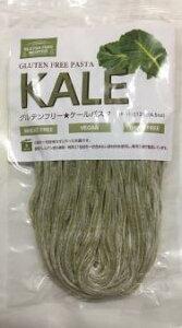 【小林生麺】グルテンフリーヌードル ケールパスタ(アレルギー表示対象27品目を使用していないので安心)