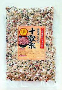 国産十穀米(小)300g (10袋)