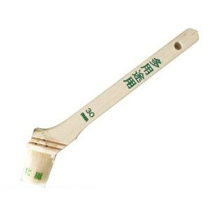 好川 多用途刷毛 [30mm] 10本セット はけ・ハケ・油性・水性・弱溶剤までオールランドに使用可能