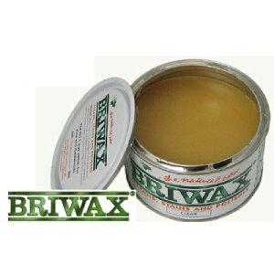 ●ブライワックス ジャコビアン [370ml] BRIWAX・Jacobean・トルエンフリー・蜜蝋ワックス・保護・つや出し・着色・家具