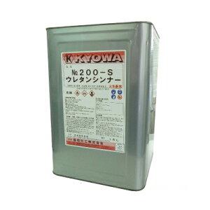 【送料無料】 ウレタンシンナー [16L] 協和化工