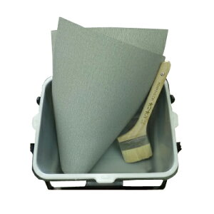 木部塗装用具 Bセット デッキ・棚・机・椅子・オスモ・キシラデコール・ユーロ・塗装用具セット