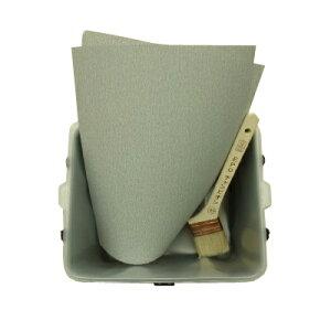 木部塗装用具 Dセット 水性・デッキ・棚・机・椅子・オスモ・キシラデコール・ユーロ・塗装用具セット