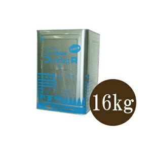 【送料無料】 ニッペ DANフレッシュR アイボリー色 (日塗工色:25-80D) [16kg] 日本ペイント