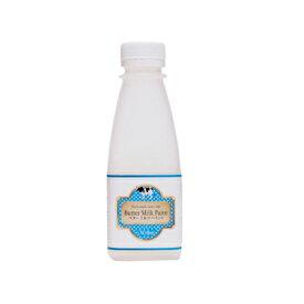 OLd ViLLage バターミルクペイント(水性) ButtermiLk Paint チャイルドロッカーダークレッド ツヤ消し [150ml] オールドビレッジ・自然塗料・家具・壁・壁紙・絵付け