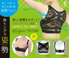 Hook-type inner lady's cross power net point 10 times [SF] which three phases of shoulder blade exa- belts can regulate