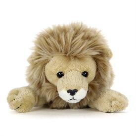ライオン ぬいぐるみ ねそべりシリーズ | 動物 どうぶつ アニマル おもちゃ 子供 誕生日プレゼント こども キッズ 3歳 4歳 5歳 6歳 7歳 8歳 幼児 小学生 男の子 女の子 オモチャ 玩具 大人 贈り物 ギフト プレゼント 誕生日 かわいいぬいぐるみ