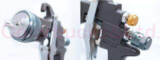 恵宏製作所GR-310Feel感性に応える高性能エアースプレーガン右利き用