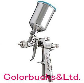 ■ANEST岩田低压喷枪中心茶杯重力式本体价格ANEST IWATA ANEST岩田Campbell CAMPBELL