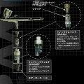 アネスト岩田HPA-QJP3クイックジョイント用プラグ(1/8)3個セット