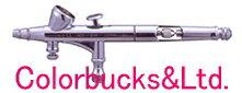 【HP-BH】【在庫商品】アネスト岩田 エアーブラシ(0.2mm口径・容器容量1.5ml)ハイラインシリーズ・エアブラシANEST IWATAエアーブラシMEDEA アネスト岩田キャンベル CAMPBELL