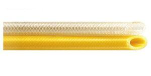 THU-6100 アネスト岩田 ツインホース 100Mウレタン製エアホース、塗料ホース径:Φ6.2mm×Φ9.3mmアネストイワタ/ANEST Iwata【送料無料】