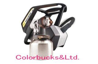 ワグナーFC5000フィニッシュコントロール5000WAGNER日本ワグナーXVLP低圧塗装機キャップスプレー電動塗装機業務用HV690後継機!