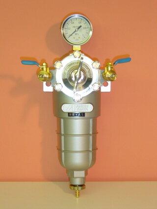 アネスト岩田ANESTIWATAエアートランスホーマーエアートランスフォーマーエアレギュレーターと空気清浄器が一体化キャンベルCAMPBELL