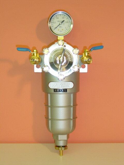 【RR-A、RR-AS、RR-AT】【送料無料】【在庫商品】アネスト岩田 ANEST IWATAフィルターレギュレーターエアートランスホーマー エアートランスフォーマーエアレギュレーターと空気清浄器が一体化キャンベル CAMPBELL