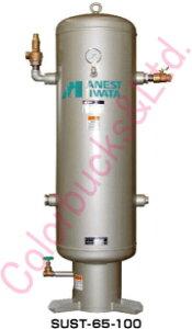 【送料無料】《代引不可》アネスト岩田コンプレッサー補助空気タンク 1000LSAT-1000C-85アネスト岩田キャンベル CAMPBELL