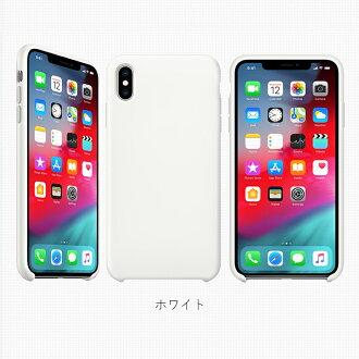 シリコーンケースiPhone8ケースXRXSXiPhone7ケースシリコンケースiphoneXSiPhoneXiphoneXRiphone78アイフォン8滑らかなケース純白黒赤ピンクケーススマホケースアイフェイスiphoneケースカバー耐衝撃携帯