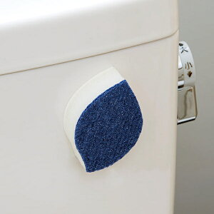 スポンジ 貼りつくトイレタンクボール洗い トイレ トイレ掃除 トイレタンク 貼りつく 衛生的 清潔 フッ素加工 ( 掃除 そうじ 清掃 トイレそうじ 掃除用品 そうじ用品 清掃用品 便利 )【3980
