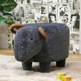 アニマルスツールヒツジスツール座れる動物椅子羊